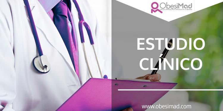 Estudio clínico prospectivo sobre estenosis anastomótica gastrojejunal tras bypass gástrico laparoscópico