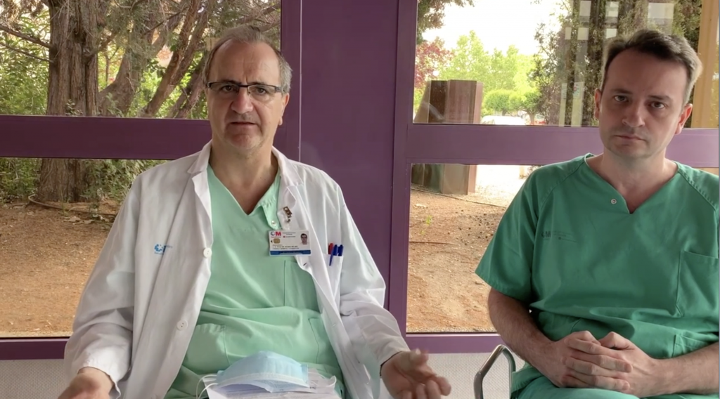 Obesidad y Coronavirus: Entrevista con el equipo de ObesiMad