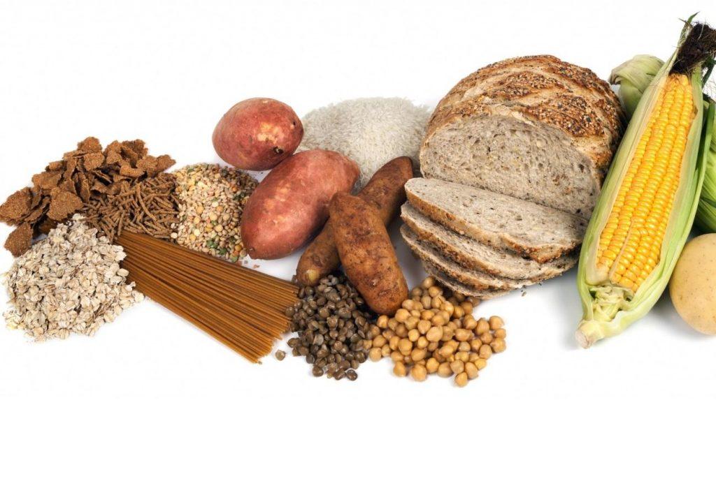 Legumbres, tubérculos y cereales integrales son hidratos de carbono complejos, mucho más saludables y nutritivos