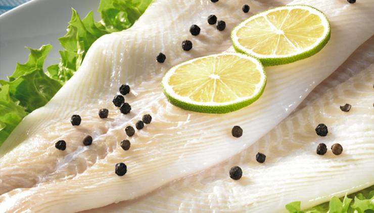Mejor empezar con pescados blancos y cocinados en su jugo, así están jugosos y tiernos