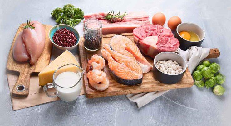 Alimentación después de la cirugía bariátrica: La importancia de las proteínas