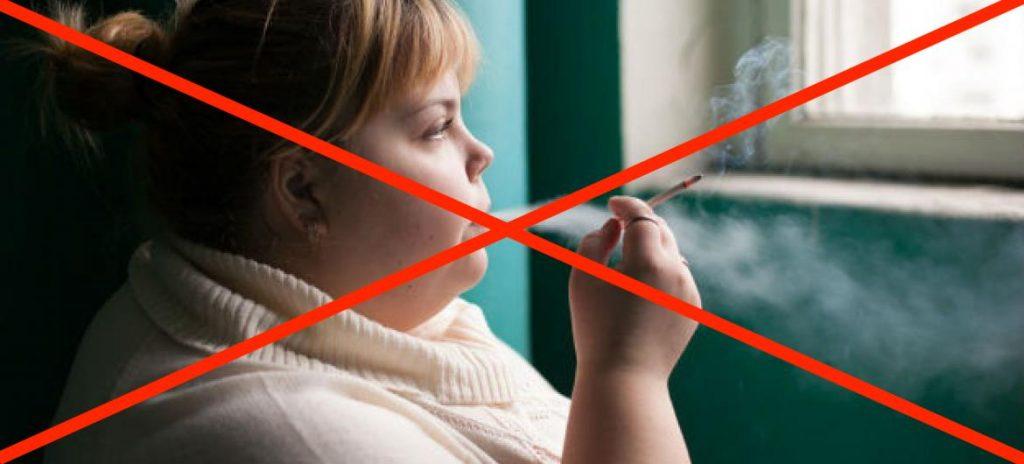 ¿Qué relación existe entre el tabaco y la obesidad?