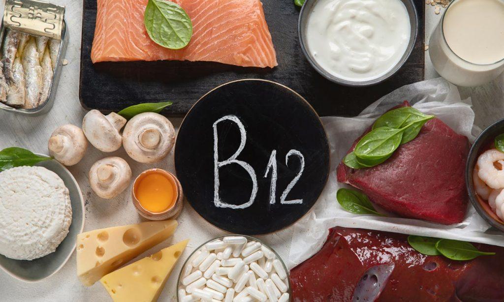 Déficit de vitamina B12 después de una cirugía bariátrica
