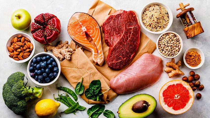 Real food: qué es la comida real y por qué evitar los ultraprocesados -  Hogarmania