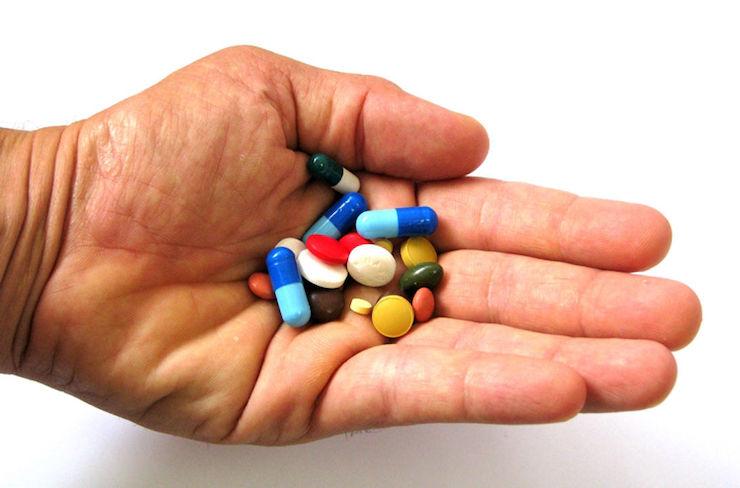 Déficit de vitaminas y minerales antes y después de una cirugía bariátrica